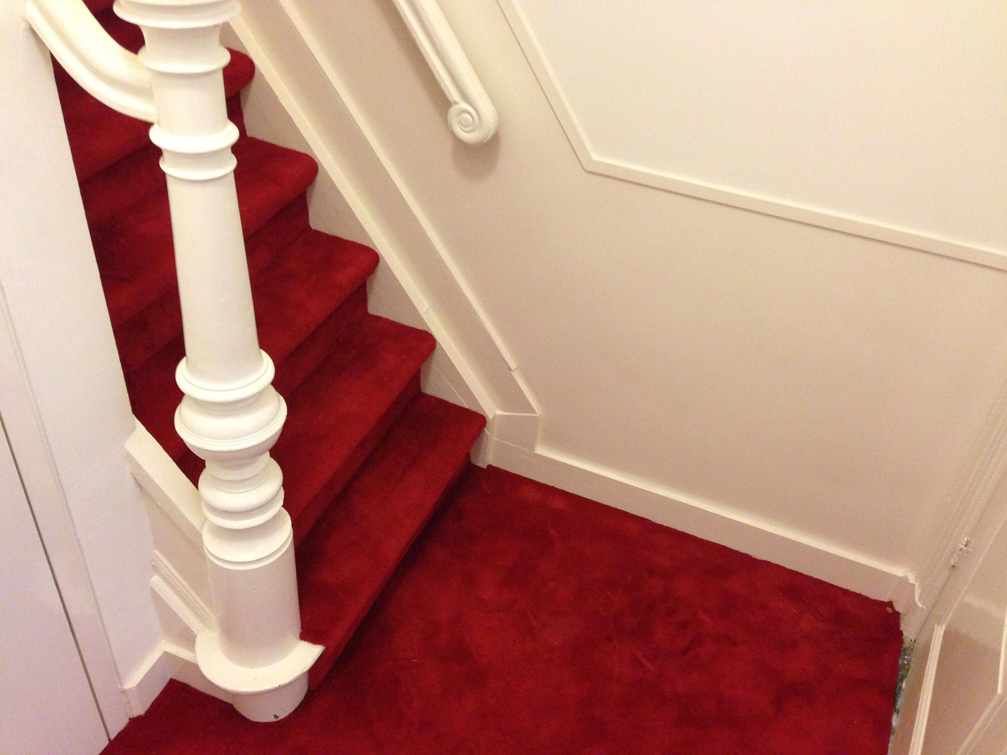 Trappenhuis renoveren esb onderhoudesb onderhoud - Vervoeren van een trappenhuis ...