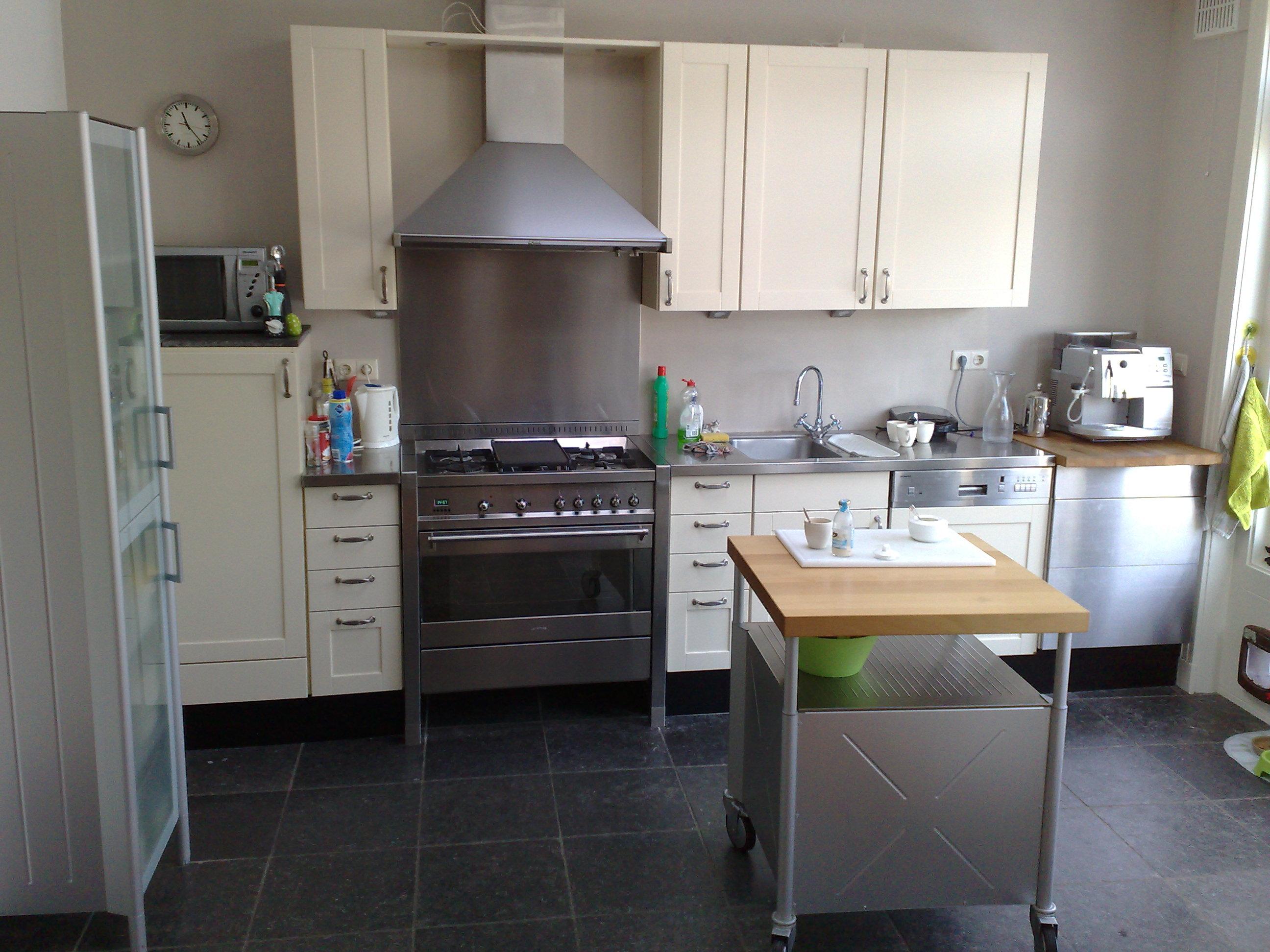 Keuken Voor Weinig : Keuken verbouwing esb onderhoudesb onderhoud