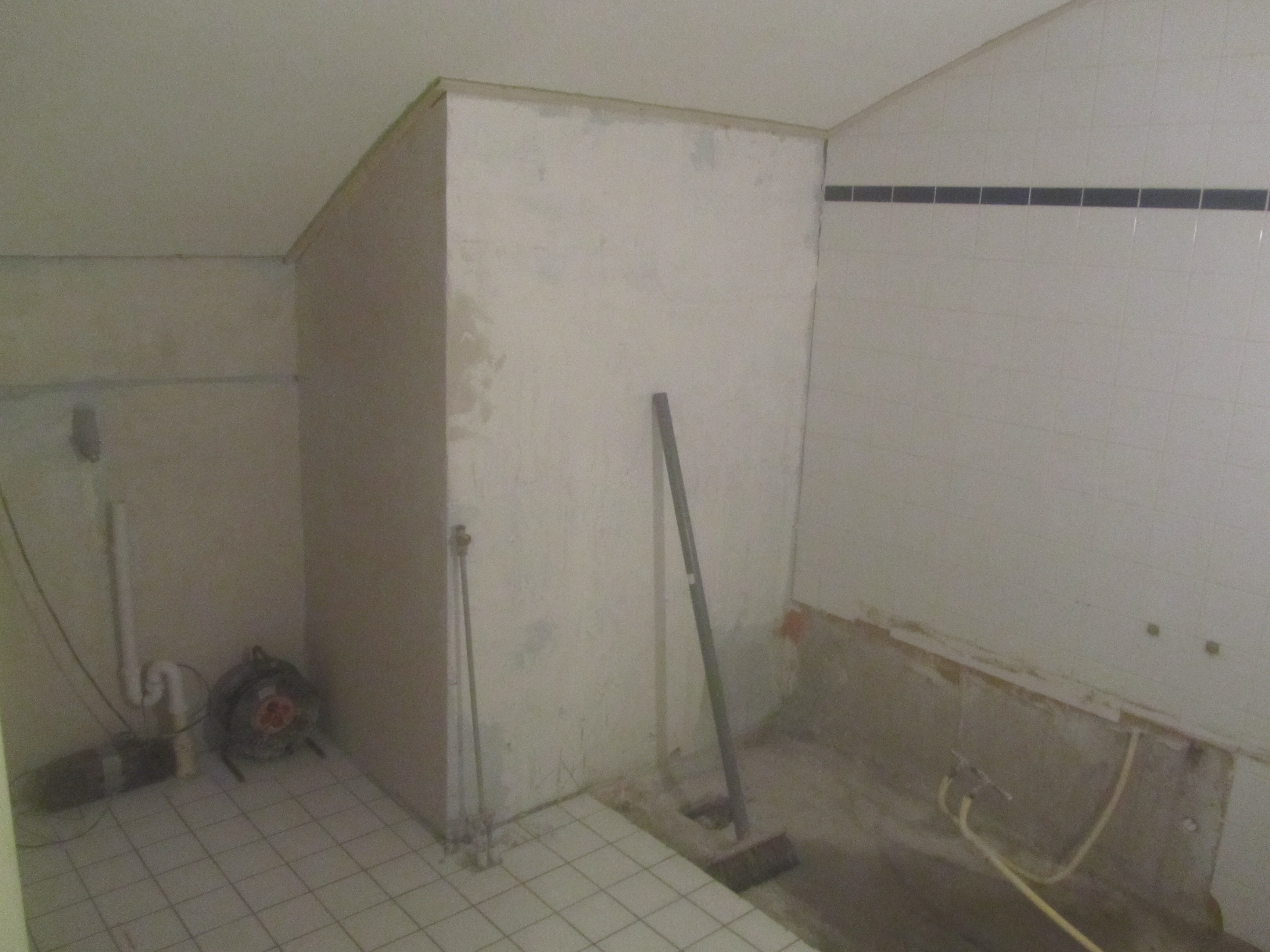 Badkamer renoveren - ESB OnderhoudESB Onderhoud